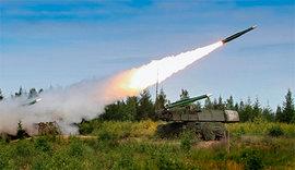 Сила ПВО: Сами не летаем и другим не даем!