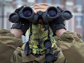 Украина тестирует новый разведывательный комплекс