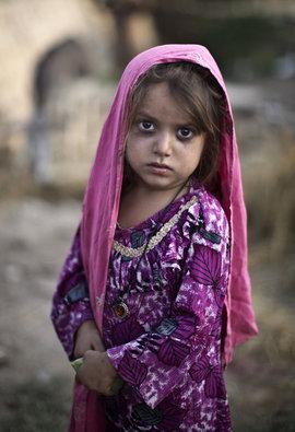 дети, Пакистан