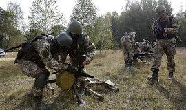Прокурорский батальон поедет служить на восток Украины