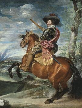 граф-герцог де Оливарес
