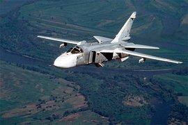 Белый дом: Российский Су-24 был сбит над Сирией