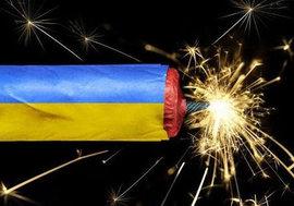 Киев признает дефолт и призывает нищих украинцев его не бояться