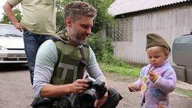 ОБСЕ: Найдены останки российского журналиста