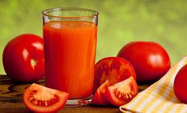 Диета на томатном соке и все ее интерпретации