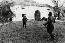 Великая Отечественная война, 22 июня 1941 года