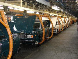 АвтоВАЗ будет сокращать персонал в 2015 году
