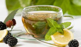 Чайная диета из Японии. Бонусом - рецепты травяных чайев для похудения