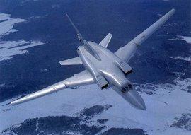 НАТО снова испугалось российских Ту-22М