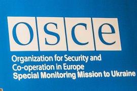 ОБСЕ: Украинская делегация отомстила за Крым стаканом кофе