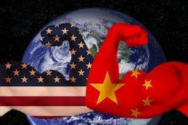 Джордж Сорос предрекает Третью мировую между Китаем и США