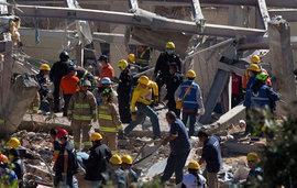 Мексика, роддом, взрыв, газ