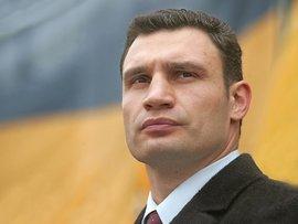 Виталий Кличко жалуется на провалы в памяти