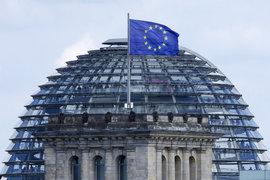 Греция начнет 'звездопад' с флага ЕС
