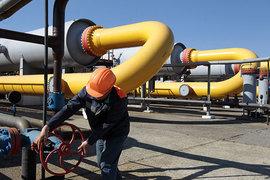 С 1 июля Украина приостанавливает закупку российского газа
