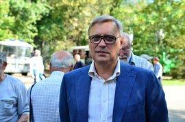 Михаил Касьянов хочет вернуть Крым Украине