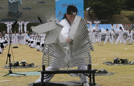 Южная Корея, армия