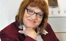 Транссексуал Анна Гродска метит в президенты Польши