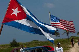 Куба и США договорились о посольствах