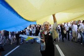 Пресс-секретарь Ющенко страдает: Запад предал Украину