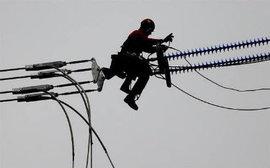 Украина может прекратить поставки электроэнергии в Крым
