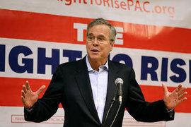Джеб Буш обнародовал свои доходы за 33 года