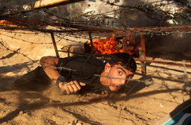 ХАМАС, Молодежные лагеря освобождения