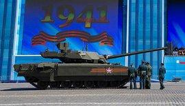 После 'Арматы' в Германии заявили о необходимости 'военного запугивания' России