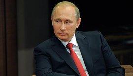 Владимир Путин: Россия за единое экономическое пространство от Лиссабона до Владивостока