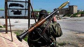 Израиль атаковал ХАМАС в ответ на ракетный обстрел в секторе Газа