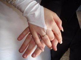 А вы в курсе основных законов счастливого брака? Проверьте себя с помощью нашего материала: