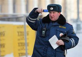 Шесть инспекторов ДПС уволены за вымогательство взятки с одного водителя