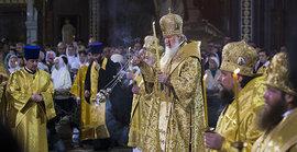 Патриарх Кирилл завел официальный аккаунт в соцсети