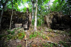 майя, город