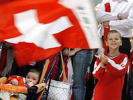 Швейцария пошла на усиление антироссийских санкций