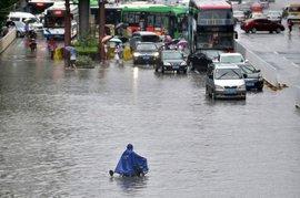 Наводнение в США убило 12 человек