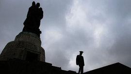 Могилы наших солдат в Германии: Быльем поросло?