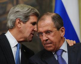 МИД России опроверг секретные переговоры с США по Украине