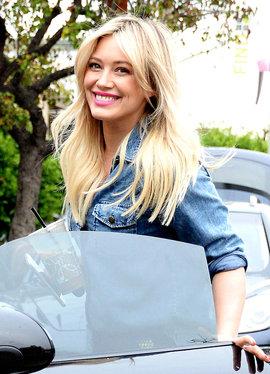 Хилари Дафф, Hilary Duff