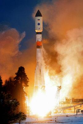 космические войска, Россия