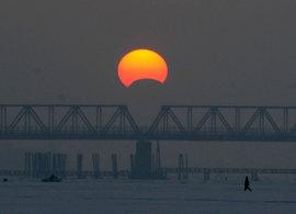 Ученые: Солнечная буря может уничтожить США