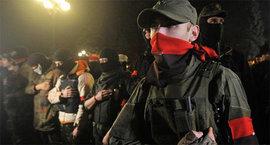 Украинцев ставят к стене объявленной смерти