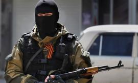Еще 130 силовиков сдались в плен к ополченцам ДНР