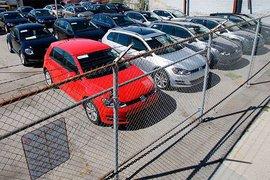 Volkswagen начнет отзыв проблемных автомобилей в январе 2016 года