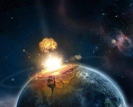 Ноам Хомский: Мир несется к пропасти и Армагеддону