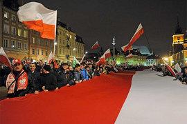 Мартин ДОМОГАЛА – о том, зачем в Варшаве призвали снять санкции с России