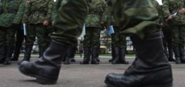 Миротворцы ОДКБ готовы прекратить войну на Украине
