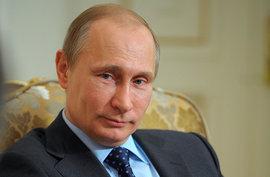 Путин: Основы политической системы не железобетонные