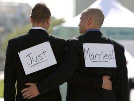 Ватикан назвал гей-браки