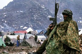 Востоковед Гумер Исаев рассказал Pravda.Ru о том, как будет развиваться конфликт Турции с курдами и